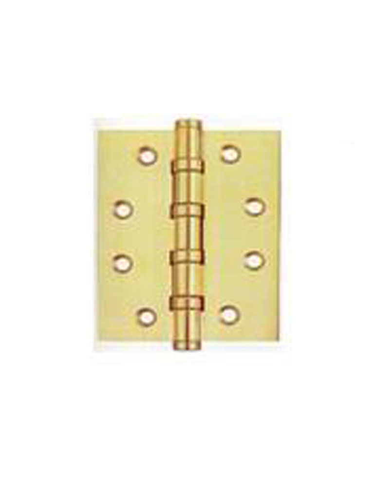 BRASS  HINGES WITH 4 BALL BEARING