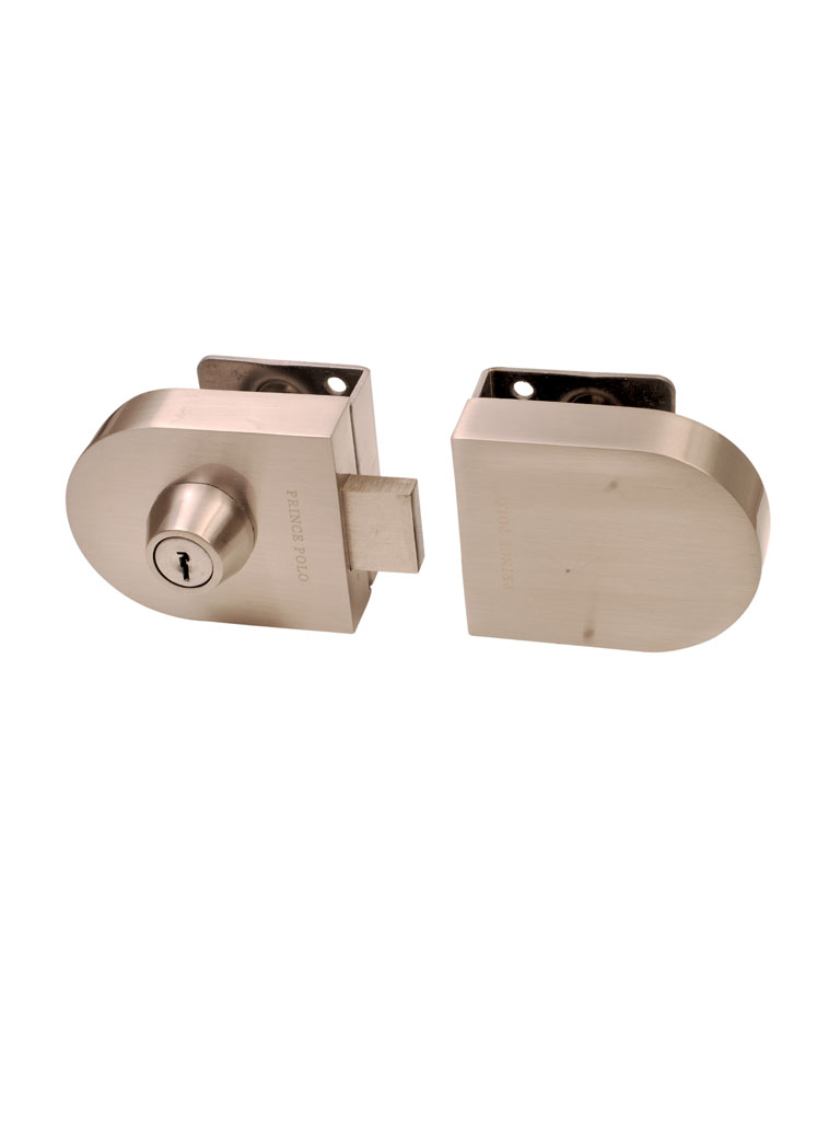 PGL-1019 & 1020             DOUBLE GLASS LOCK                     WITHOUTGLASS CUTTING